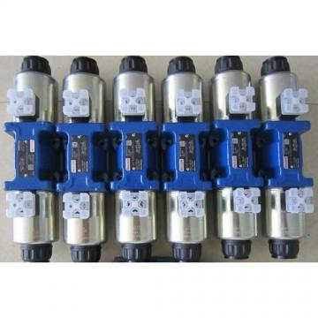REXROTH 4WE 6 H7X/HG24N9K4 R901130745 Directional spool valves