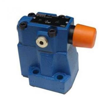 REXROTH 3WMM 6 B5X/ R900496518 Directional spool valves