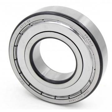 CONSOLIDATED BEARING 6204 M C/3  Single Row Ball Bearings