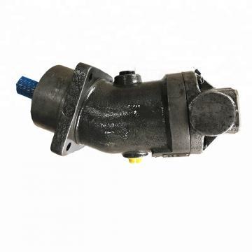 SUMITOMO QT43-31.5-A High Pressure Gear Pump