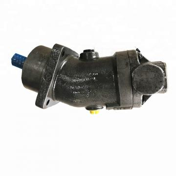 SUMITOMO QTM32-12.5-3.7-1R-C Double Gear Pump