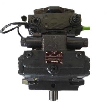 SUMITOMO QT42-31.5-A Medium-pressure Gear Pump