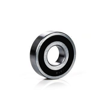 2.756 Inch | 70 Millimeter x 4.921 Inch | 125 Millimeter x 1.563 Inch | 39.7 Millimeter  CONSOLIDATED BEARING 5214-2RS  Angular Contact Ball Bearings