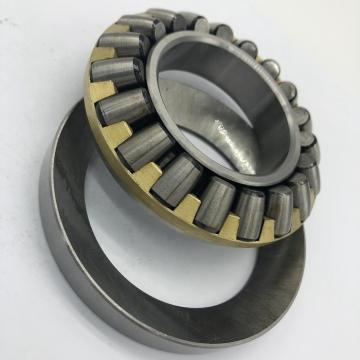 50 mm x 90 mm x 20 mm  FAG N210-E-TVP2  Cylindrical Roller Bearings