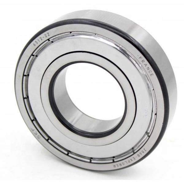 FAG N207-E-TVP2-C3  Cylindrical Roller Bearings #1 image