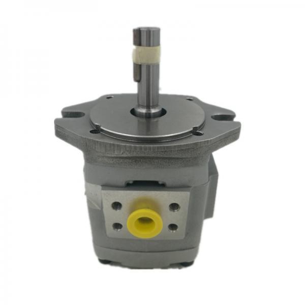 SUMITOMO QT33-10F-A High Pressure Gear Pump #1 image
