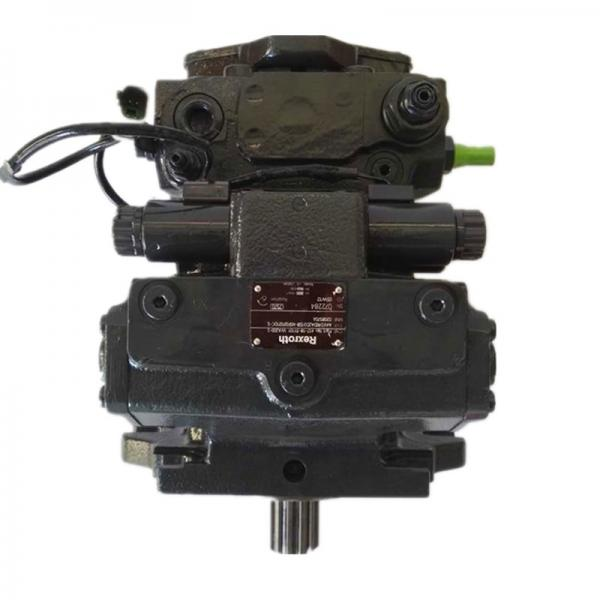 SUMITOMO CQTM42-25F-3,7-1-T-380-S1173YD Double Gear Pump #1 image