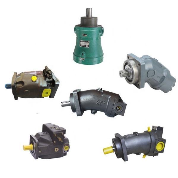 SUMITOMO QT61-160-A Low Pressure Gear Pump #1 image