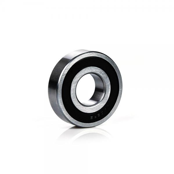 SKF 6301-2Z/C3  Single Row Ball Bearings #1 image