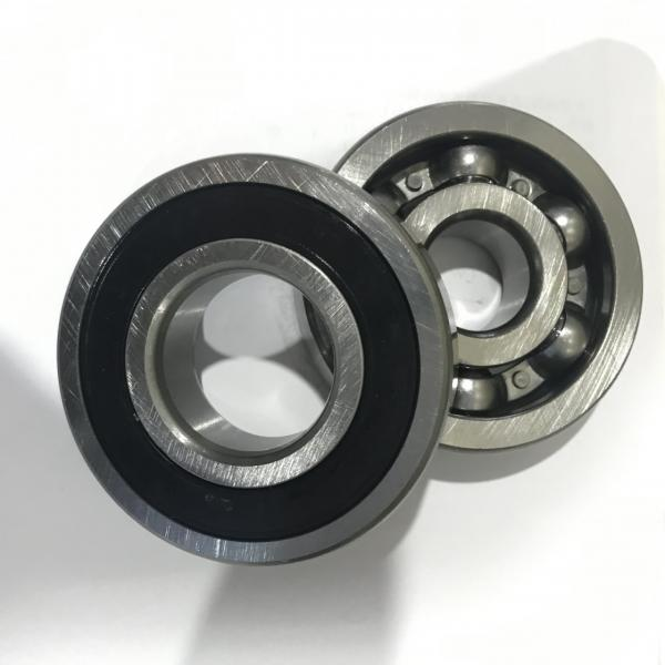 SKF 313SFF-HYB 1  Single Row Ball Bearings #2 image
