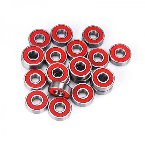 FAG HS7008-C-T-P4S-DUL  Precision Ball Bearings #3 image