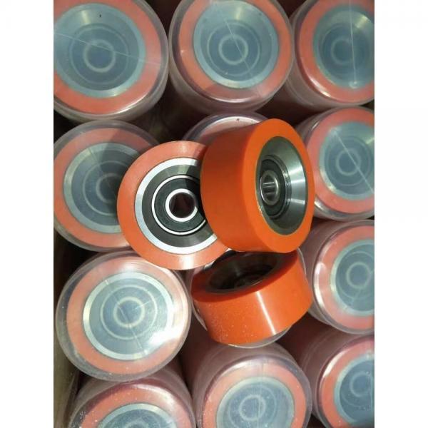TIMKEN 206KLC2  Single Row Ball Bearings #2 image