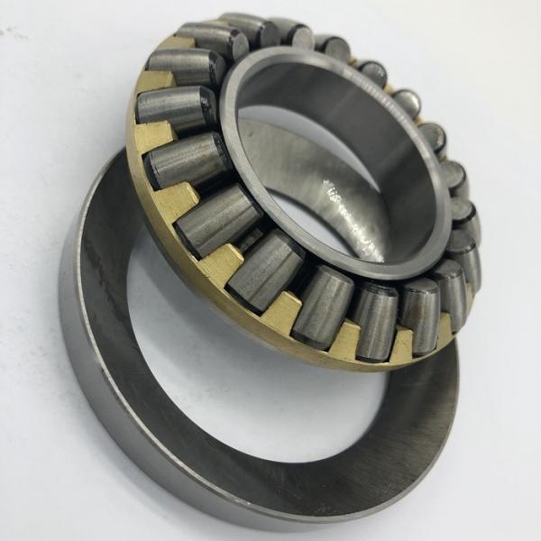 SKF 6301-2Z/C3  Single Row Ball Bearings #3 image